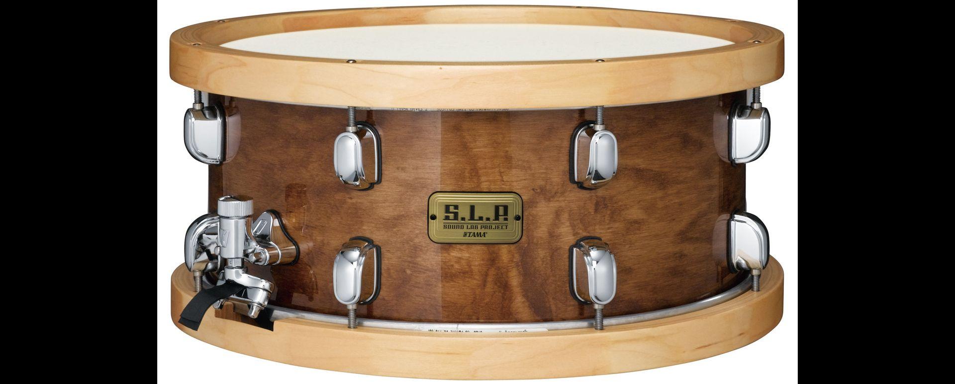 Tama S.L.P. Snare  LMP1465F-SEN Studio Maple