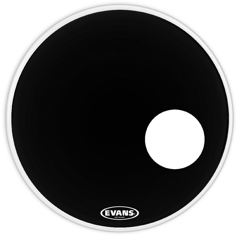 "Evans Reso EQ3  20"" BD20RB"