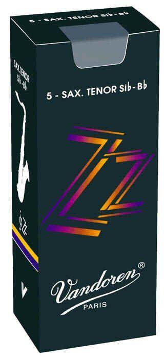 Vandoren Blatt ZZ Tenorsaxophon JAZZ 3,0