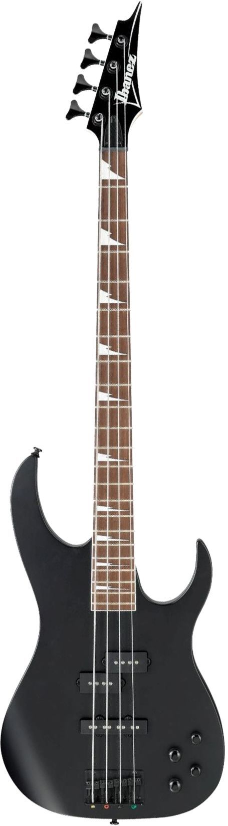 Ibanez RGB300-BKF 4-Saiter E-Bass