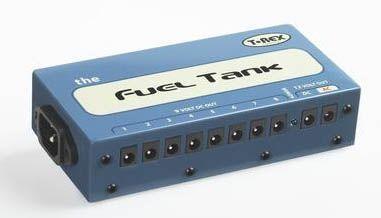 T-Rex Fueltank Classic Netzteil  aufgebautes Vorführteil ohne Karton