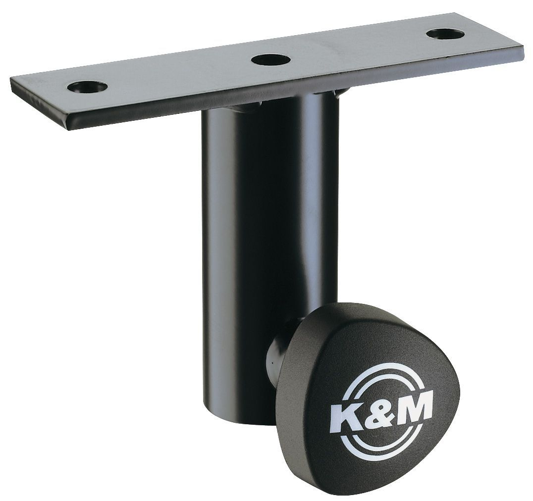 K&M 24281 Aufbau Boxenflansch Adapterflansch anschraubbar