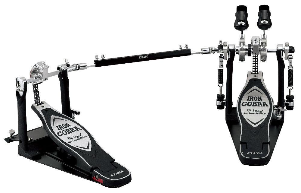 TAMA Iron Cobra HP900PWN double pedal power glide