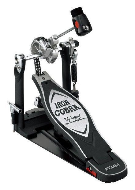 Tama Iron Cobra HP900RN Rolling Glide Einzelfußmaschine MY2016