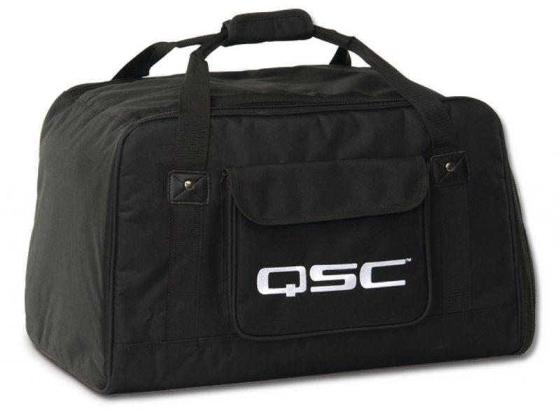 QSC K 12 Tote Bag