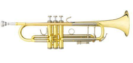 B&S 3137-L Challenger I B-Trompete, Bohrung 11,66mm, , incl.Etui u. Pflegeset
