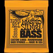 Ernie Ball EB2833 045-105 E-Bass Saiten Hybrid Slinky