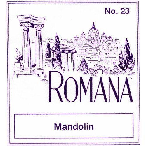 Romana Mandolinen-Saiten 2145