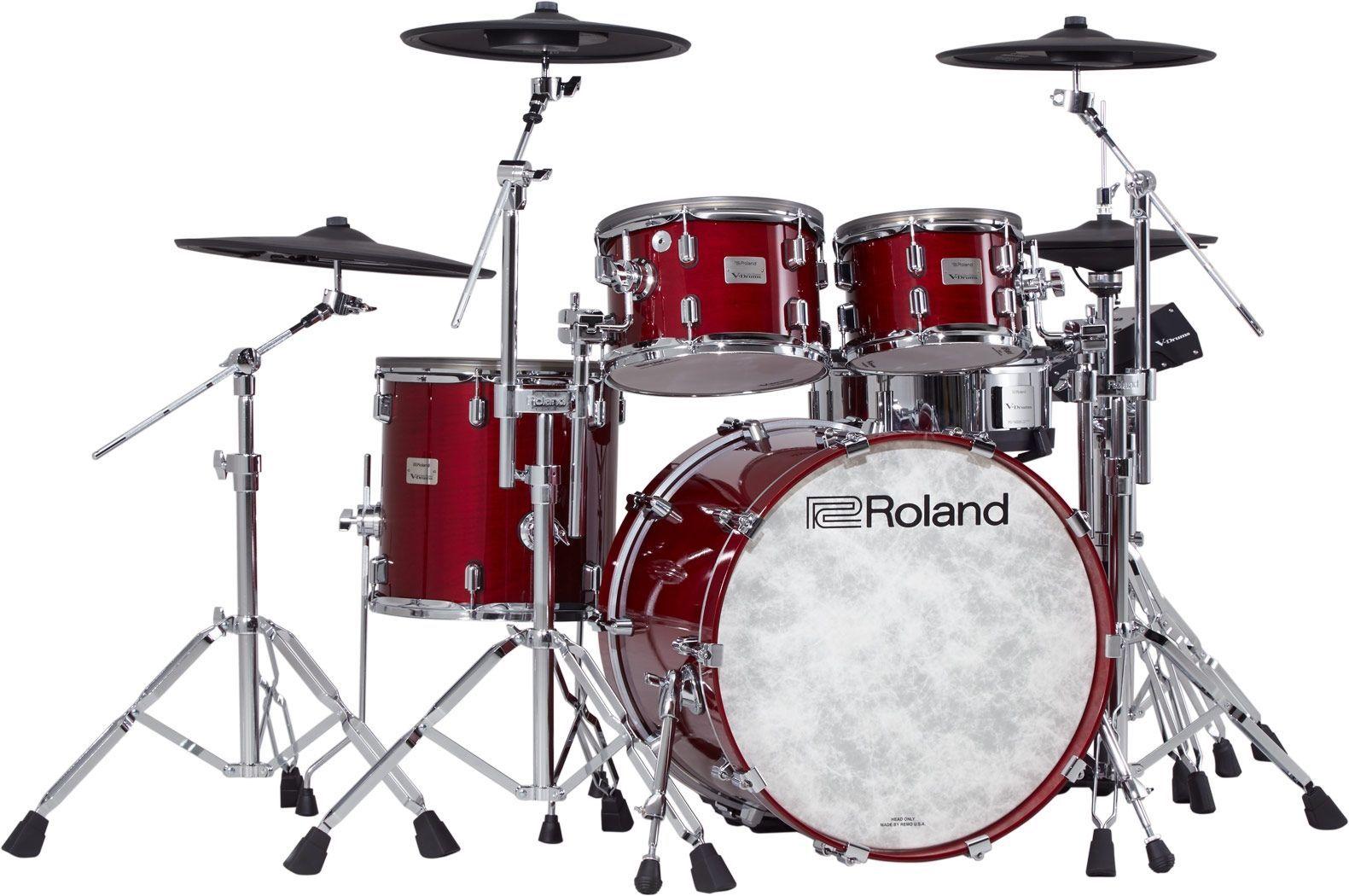 Roland VAD706-GC E-Drum Set