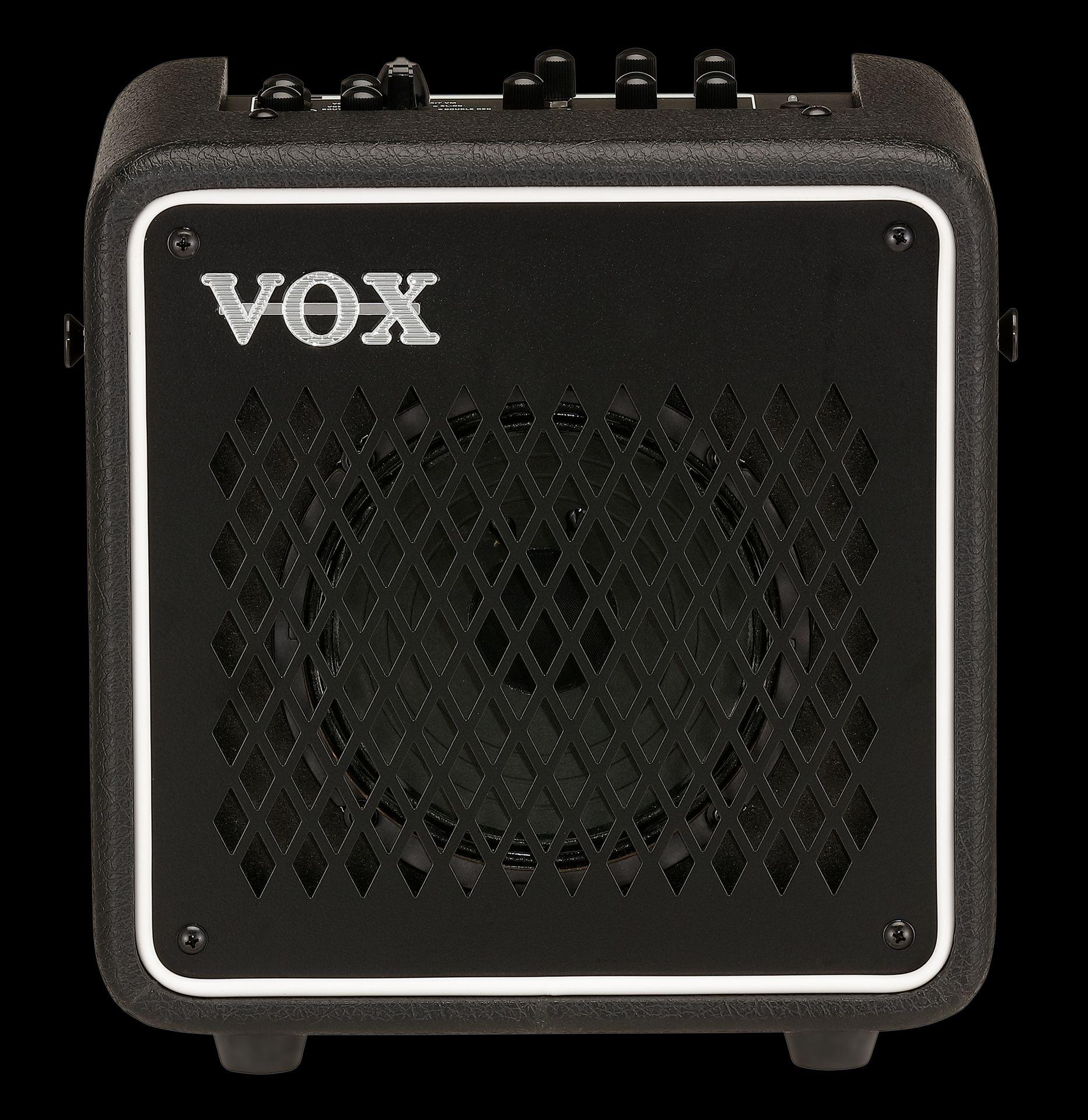 Vox Mini GO10  Modeling-Amp für E-Gitarre