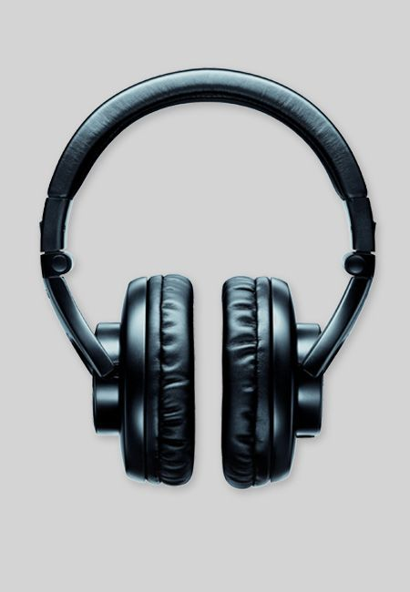 Shure SRH 440 Kopfhörer