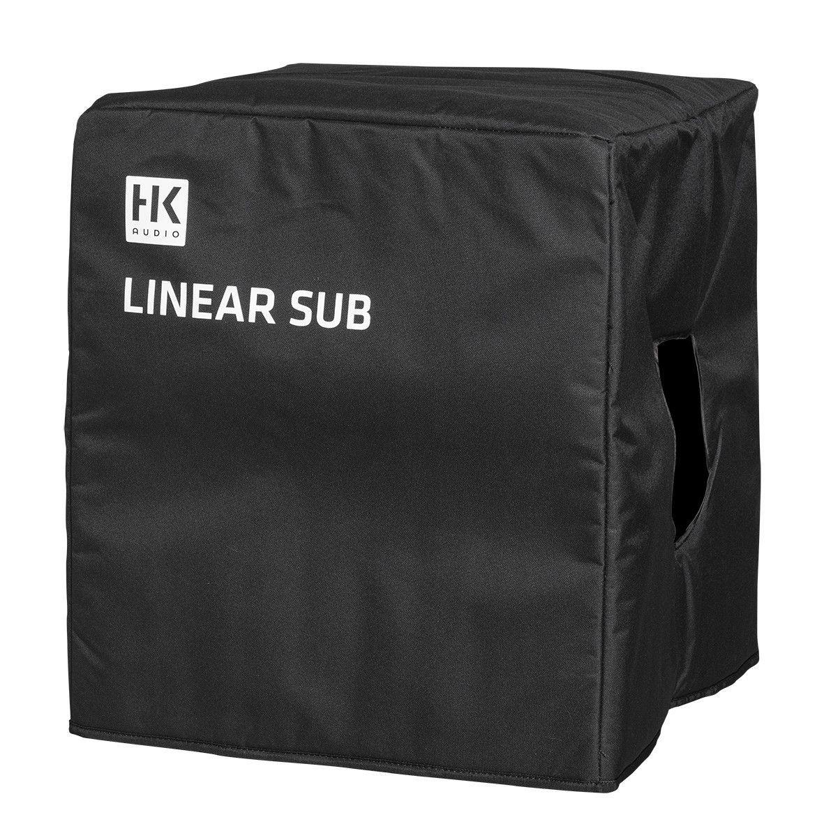 HK Audio Schutzhülle Cover L SUB 1500A für Subwoofer Linear Sub 1500A