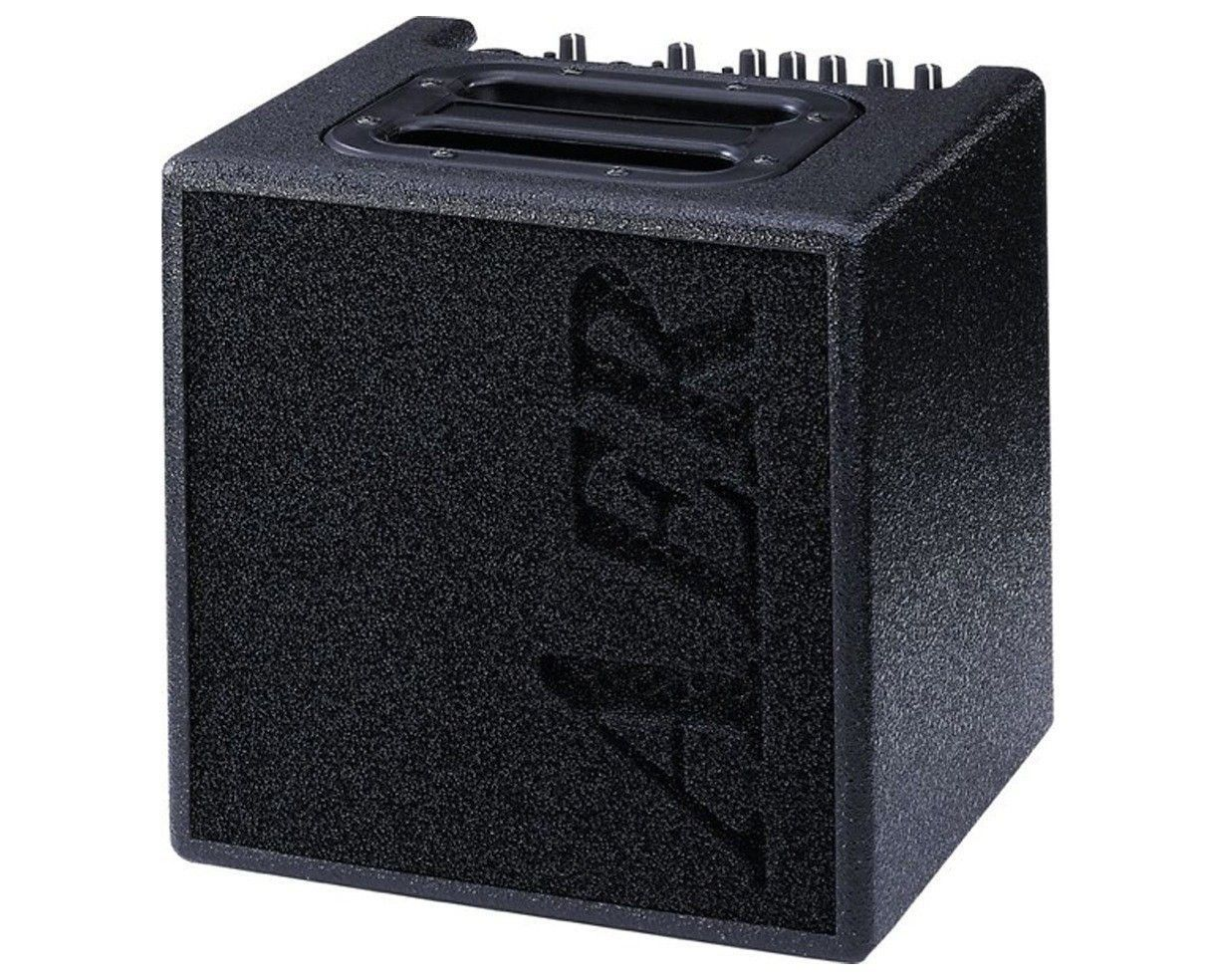 AER Alpha Black Akustik Verstärker B-Ware von Retoure-kein Originalkarton