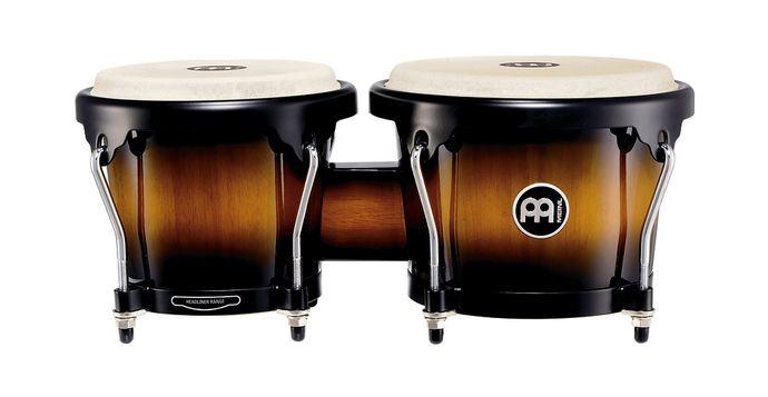 Meinl HB100 VSB bongo set