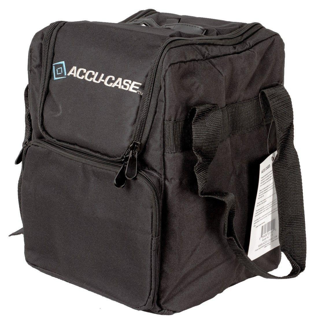 Accu-Case ASC-AC-115 Bag 240 x 190 x 300 mm, Gigbag, Transporttasche