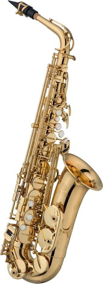 Jupiter JAS-1100-Q Eb-Altsaxophon, incl. Etui u. Zubehör