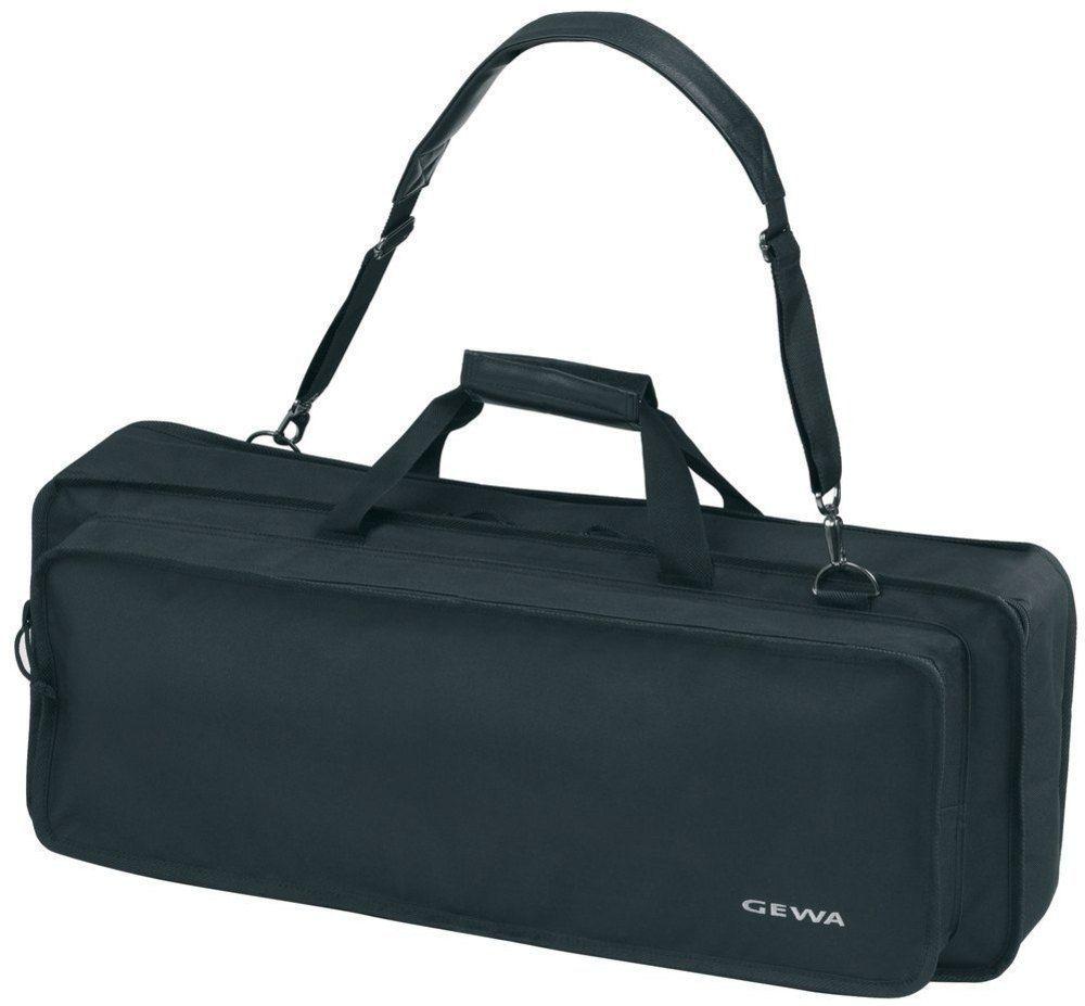 GEWA Keyboard Gig Bag Basic D, 65x24x9 cm, z.B. Roland A300Pro