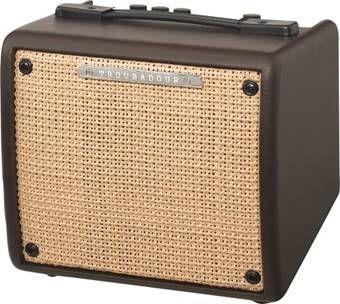 Ibanez Troubadour T15II Akustik Verstärker