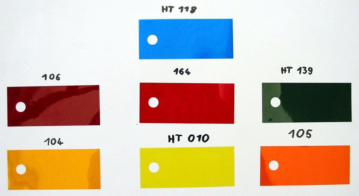 Lee-Farbfilter Folie ca.24x25cm, bitte gewünschte Farben angeben