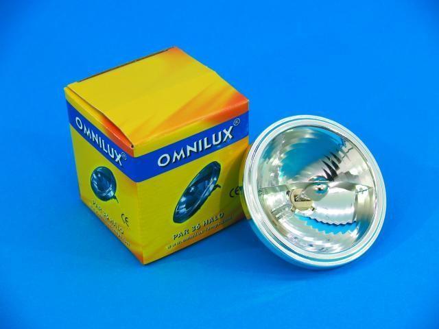 OMNILUX PAR-36 6V/35W G-53 VNSP 4° 3000h