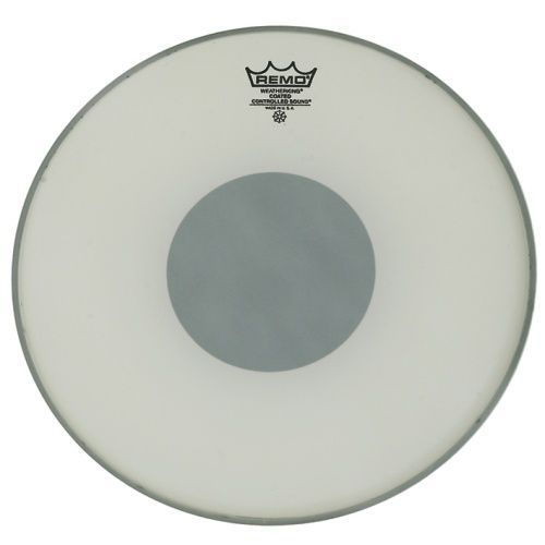 """Remo 14"""" CS coated Snarefell CS-0114-10"""