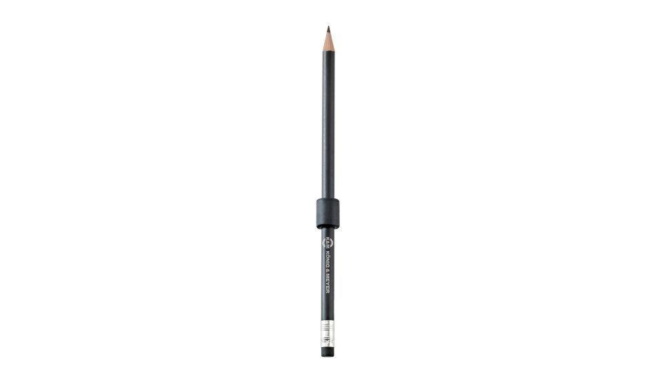 K&M 16099 - magnetischer Bleistift - Magnet mit Bleistift