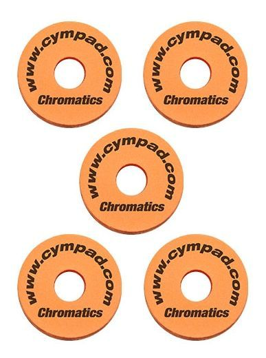 CYMPAD chromatics pack CS15/5-O orange