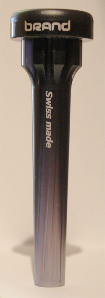 Brand Mundstück Trompete 1-FS, klarer Sound, beliebtes Lead-Mundstück