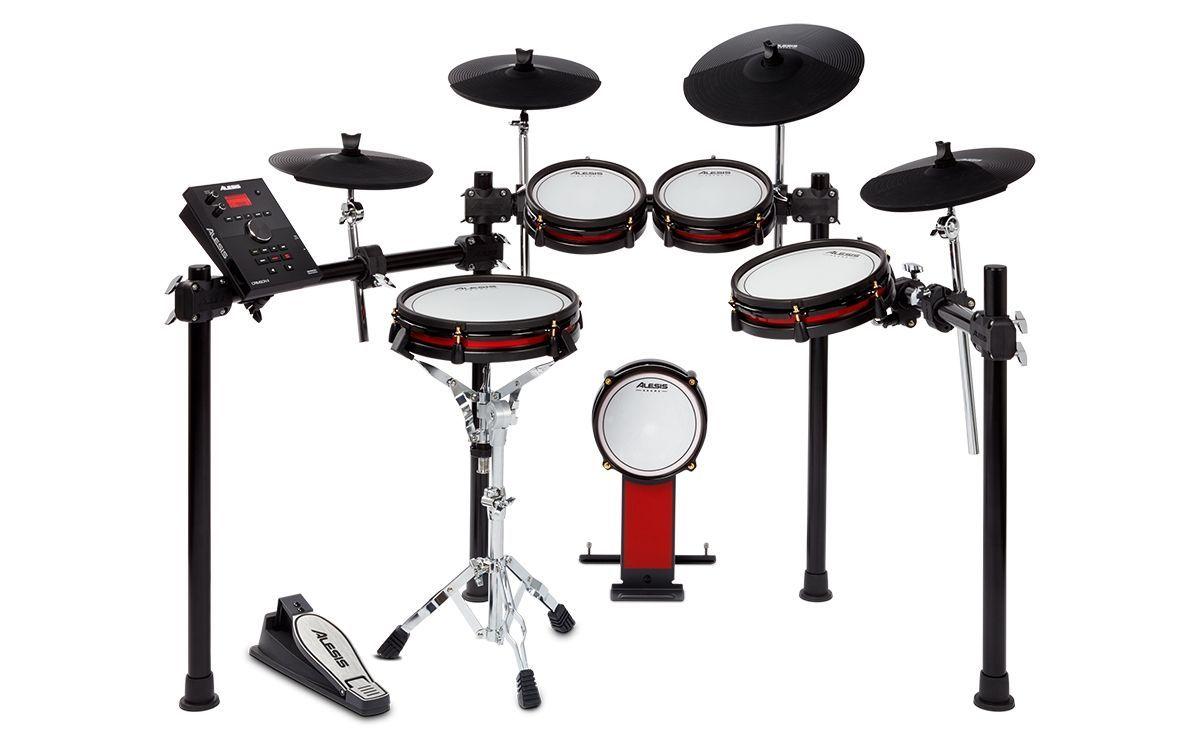 Alesis E-Drum Crimson II SE Mesh Kit