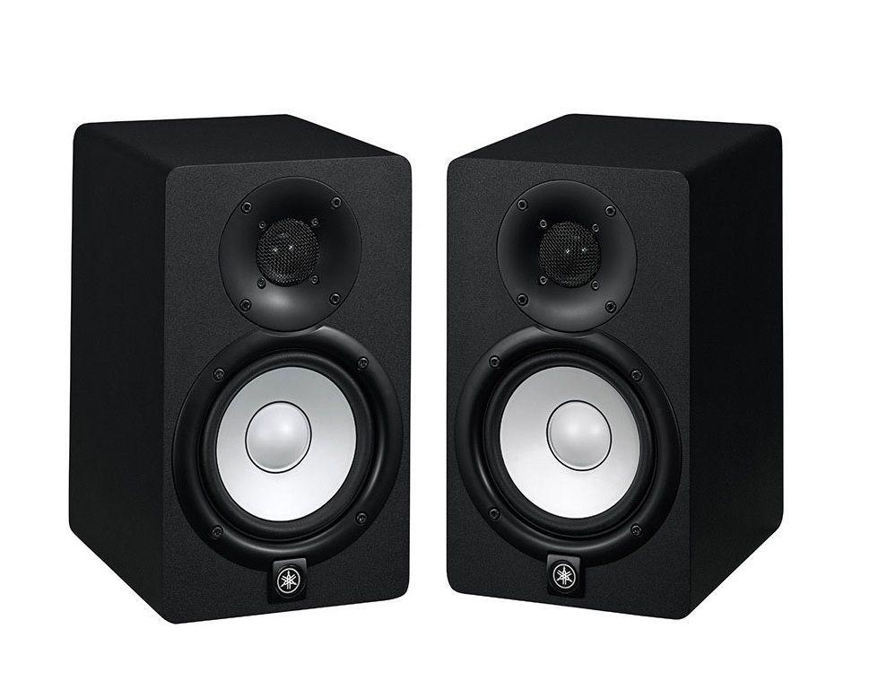 Yamaha HS5 MP Matched Pair Aktive Studio Monitore, aufeinander abgestimmtes Paar