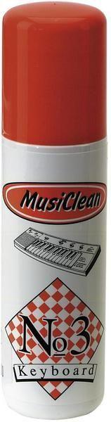 Musiclean No.3 Spray zur Reinigung von Keyboard, E-Piano , Akkordeon