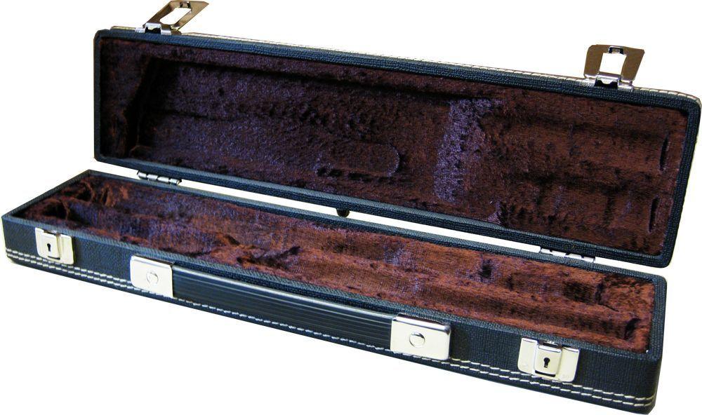 Jakob Winter Koffer für C-Querflöte / Böhmflöte JW-306 Querflöten Etui