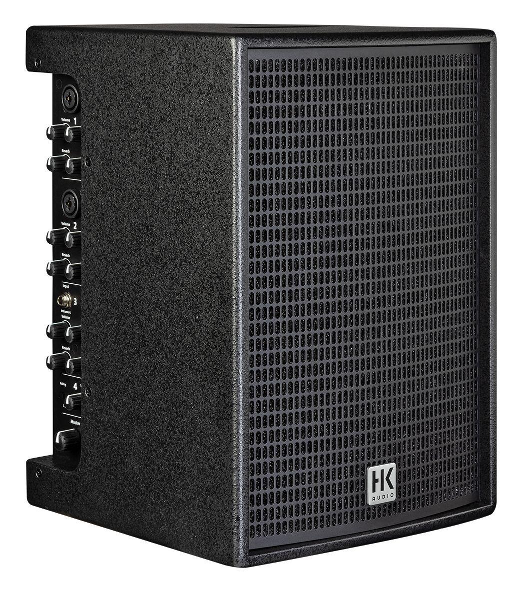 HK Audio Premium Pro Move 8 akkubetriebener Fullrangelautsprecher