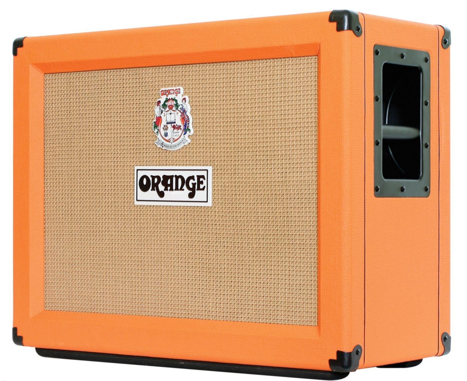 "Orange PPC 212 E-Gitarren Box 2x12"" Celestion Speaker  120 Watt 16 Ohm"