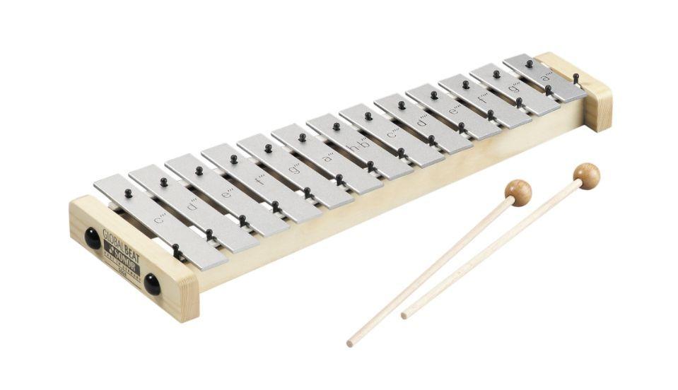 Sonor Global Beat SG GB DE Glockenspiel