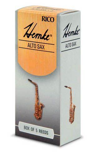 Hemke Altsaxophon-Blatt 3,0 mittelschwer