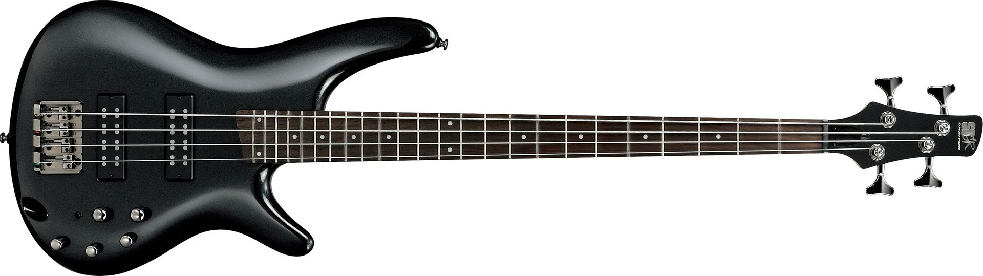 Ibanez SR300E-IPT E-Bass Soundgear, 2 Humbucker, 4-Saiter