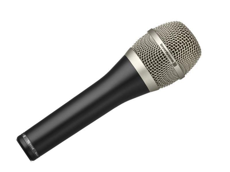 Beyerdynamic TG V50d Gesangsmikrofon, dynamisch, Niere