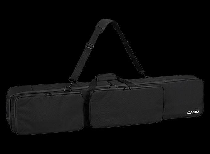 Keyboard Bag CASIO SC.-800, f. CASIO CDP-S100, CDP-S350, PX-S1000, PX-S3000