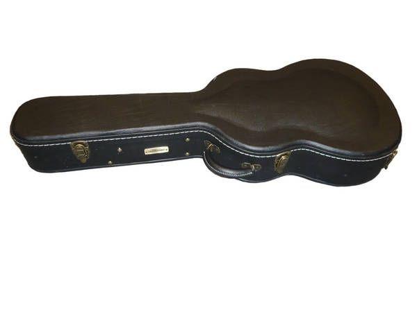 Gitarrenkoffer für Dreadnought, Westerngitarrenkoffer