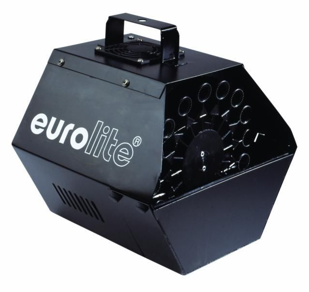 EUROLITE B-90 Seifenblasenmaschine