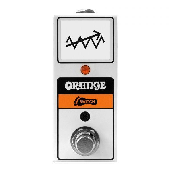 Orange MC-FS-1 Mini Fußschalter