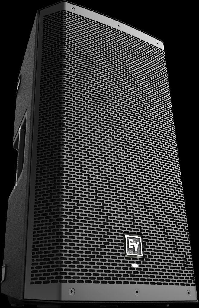 Electro Voice ZLX 12BT  PA-Box 12/2 Aktiver Fullrangelautsprecher mit Bluetooth