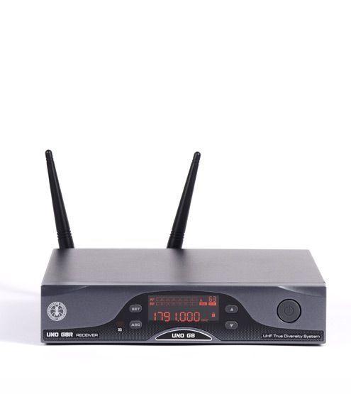 ANT UNO G8 HDM 1G8 Vocal Wireless System, Drahtlos System mit Handsender