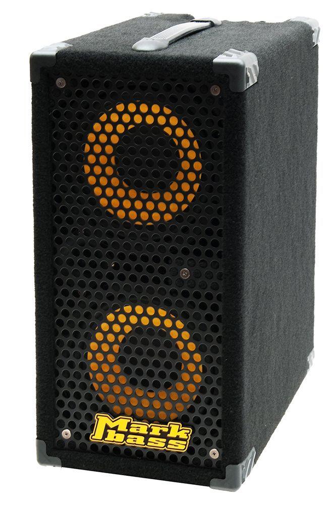 Markbass Minimark 802,  Bass Combo