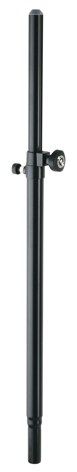 K&M 21336 Distanzrohr  höhenverstellbar
