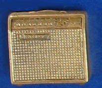 Anstecker Mesa-Boogie Amp  - Abverkauf - FP-Schmuck #574