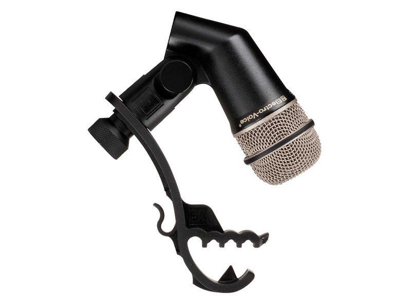Electro Voice PL 35 Drum-Mikrofon für Snare und Toms, dynamisch, Superniere
