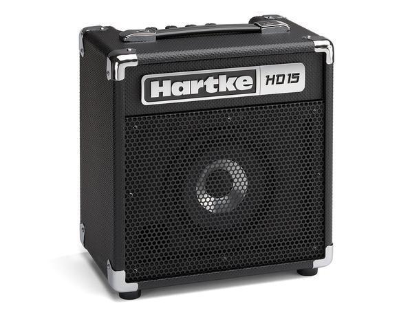 Hartke HD15 15 Watt E-Bass Combo