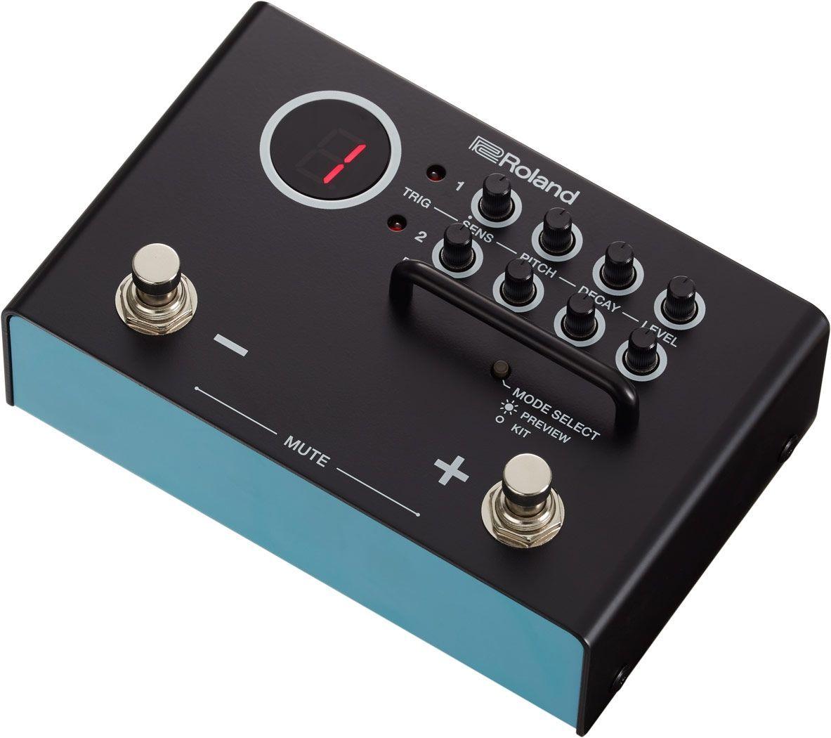 Roland TM-1 Drum Trigger Module